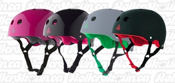 Triple 8 BrainSaver Helmet with SweatSaver Liner