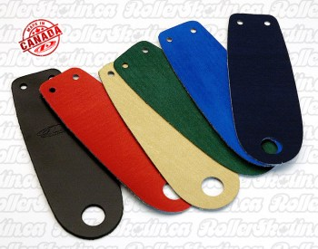 Dominon Flat Toe Guards