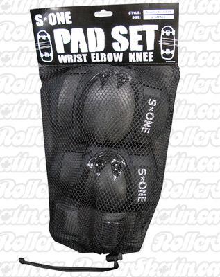 S-1 Starter Pad Set (3-7 yrs.)