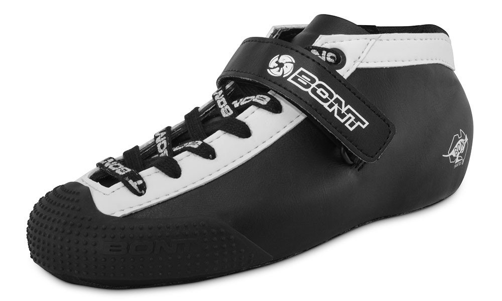BONT Hybrid microfiber boot with bumper