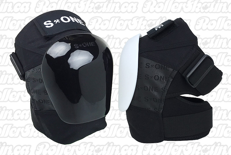 Gen. 3 S-1 Pro Knee Pads - Totally NEW Sizing - NOW SHIPPING!
