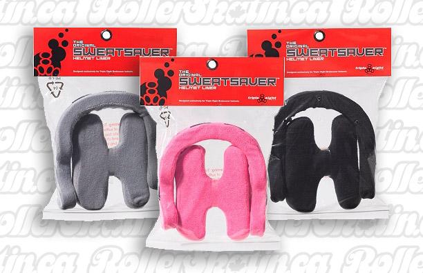 Sweatsaver™ Liner for Triple 8 Brainsaver Multi-Impact Helmets
