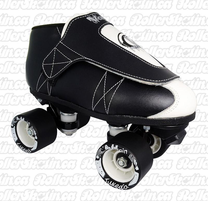 Vanilla The Tuxedos Jam Skate